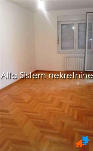 Stan Troiposoban Voždovac 400 EUR