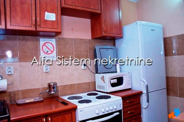 Poslovni prostor Centar Savski Venac 2000 EUR