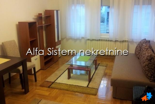 Stan Garsonjera Centar Palilula 280 EUR