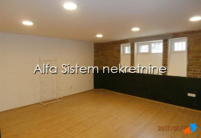 Kuća Vračar 1500 EUR
