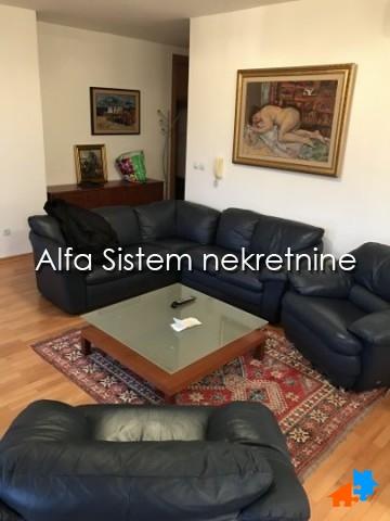 Stan Četvorosoban Centar Palilula 750 EUR