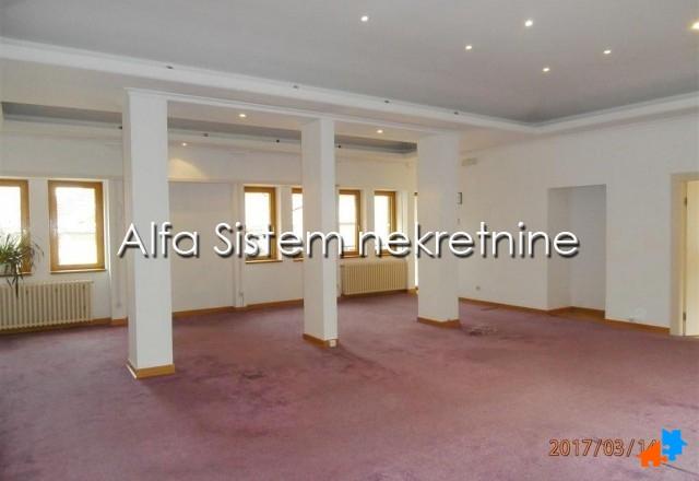 Poslovni prostor Vračar 2800 EUR
