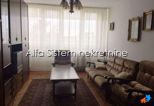 Stan Trosoban Novi Beograd Fontana 300 EUR