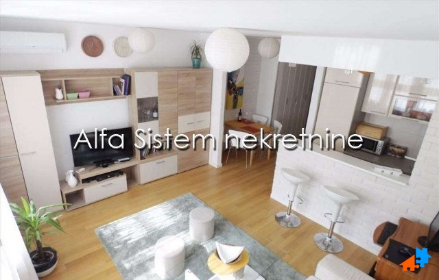 Stan Jednosoban Novi Beograd Blok A 430 EUR