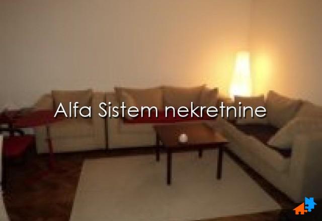 Stan , Beograd (grad) | Stan Jednoiposoban Novi Beograd Fontana 300 EUR