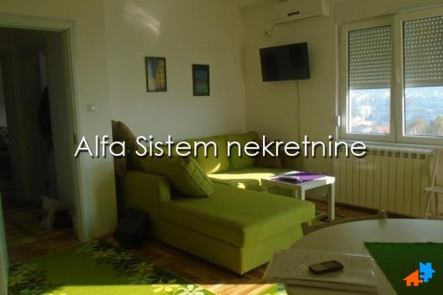 Stan Jednoiposoban Zvezdara 300 EUR