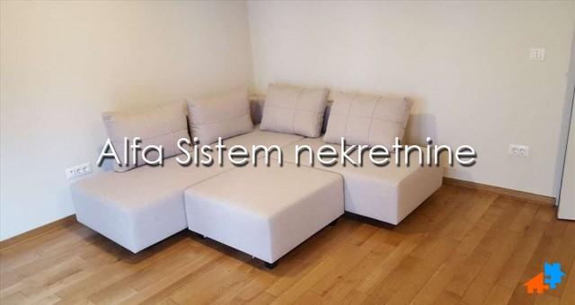 Stan Jednoiposoban Dorćol 400 EUR