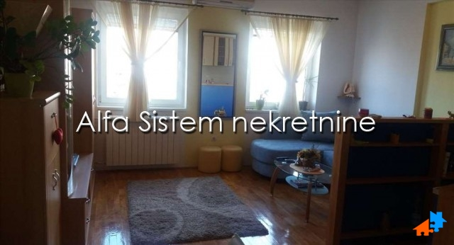 Stan Jednosoban Vračar 250 EUR