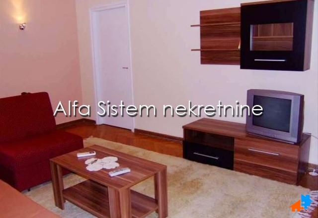 Stan Dvosoban Vračar 400 EUR