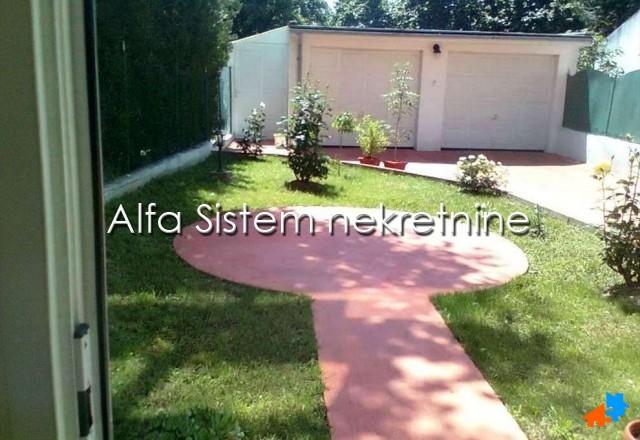 Kuća Dedinje 1700 EUR