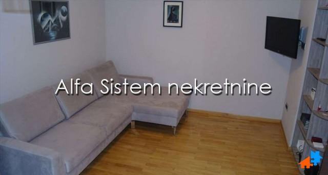 Stan Jednoiposoban Centar Strogi Centar 470 EUR