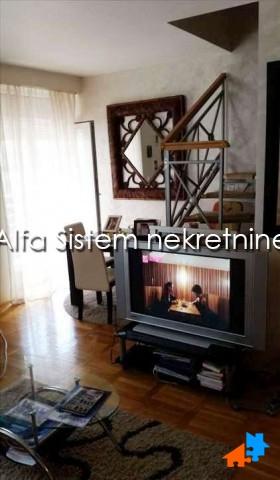 Stan Petosoban Višnjička banja 400 EUR