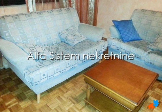 Stan Troiposoban Mirijevo 300 EUR