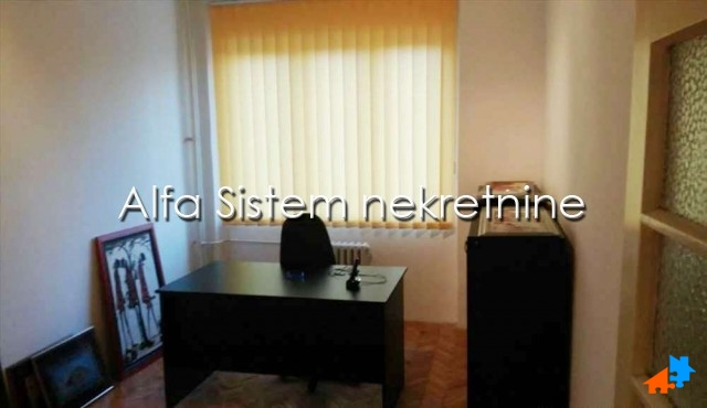 Poslovni prostor Centar Strogi Centar 350 EUR