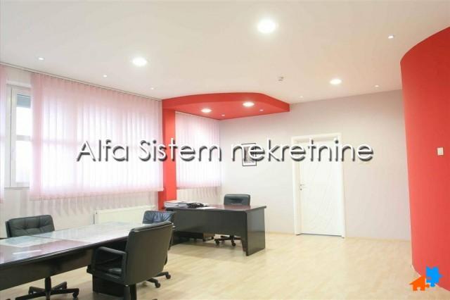 Poslovni prostor Zemun 12000 EUR