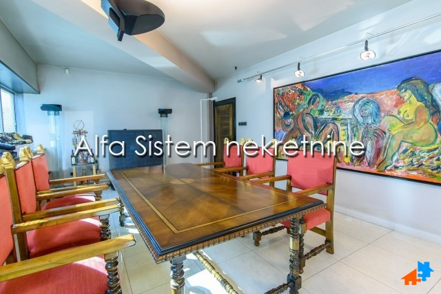 Poslovni prostor Novi Beograd Arena 2500 EUR