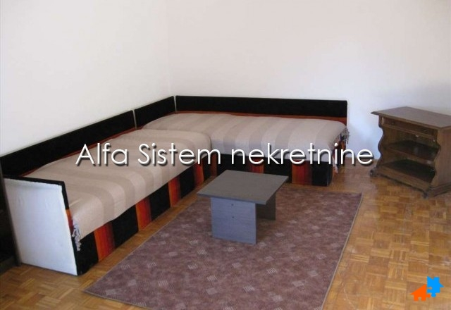 Stan Jednosoban Vračar 230 EUR