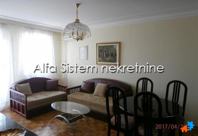 Stan Dvosoban Novi Beograd Arena 350 EUR