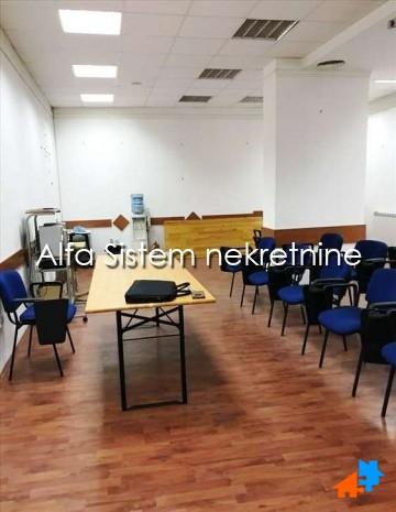 Poslovni prostor Centar Savski Venac 800 EUR