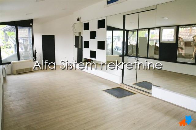 Poslovni prostor Dusanovac 1000 EUR