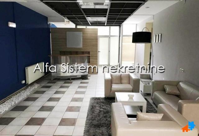 Poslovni prostor Hotel Jugoslavija 3500 EUR