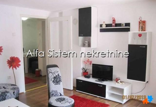 Stan Jednoiposoban Mirijevo 220 EUR