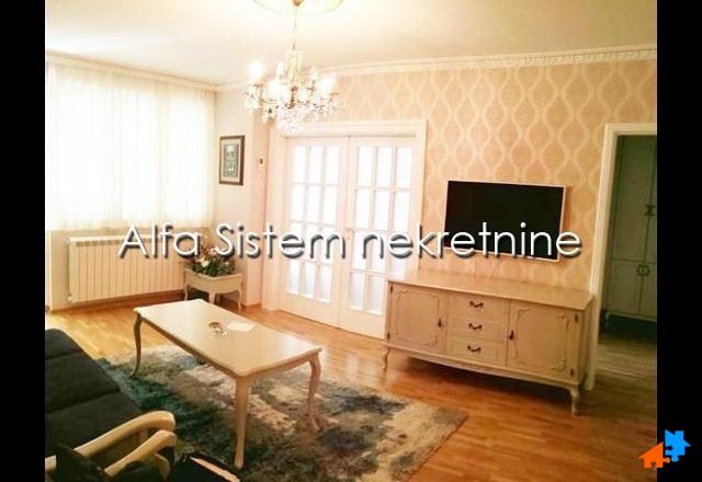 Stan , Beograd (grad) , Izdavanje | Stan Dvosoban Centar Strogi Centar 700 Eur