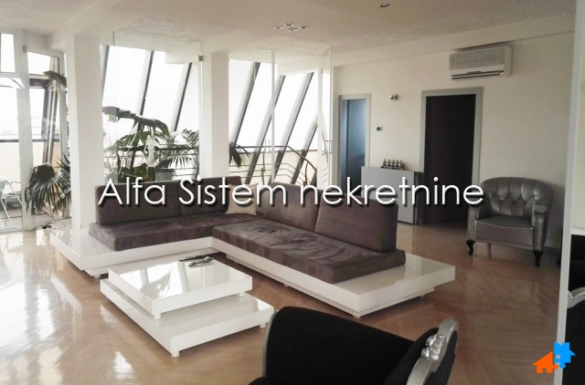 Poslovni prostor Centar Strogi Centar 1440 EUR