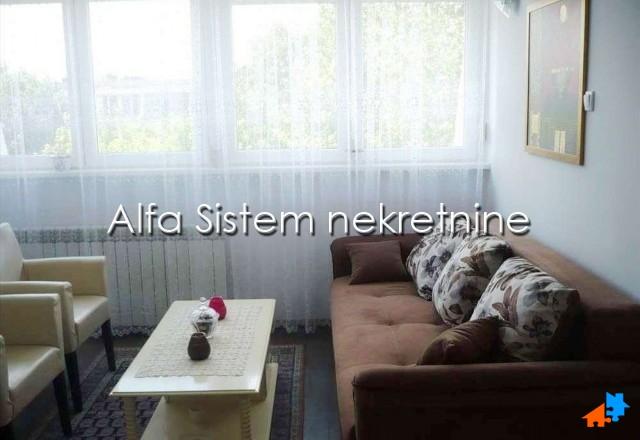 Stan Dvosoban Novi Beograd Blokovi 300 EUR
