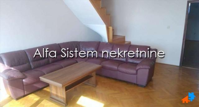 Stan Petosoban Centar Strogi Centar 1250 EUR
