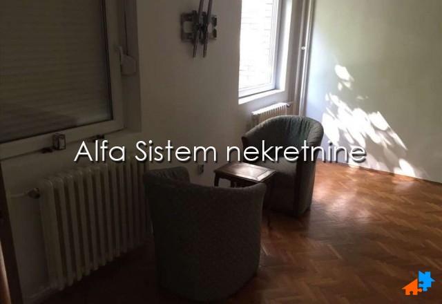 Stan Jednosoban Čukarička padina 200 EUR