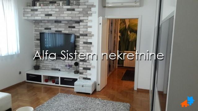 Stan Dvosoban Novi Beograd Arena 430 EUR