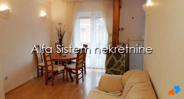 Stan Dvosoban Žarkovo 250 EUR