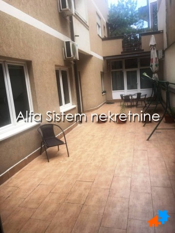 Poslovni prostor Lekino Brdo 750 EUR