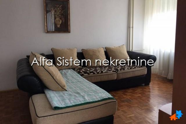 Stan Dvosoban Voždovac 250 EUR