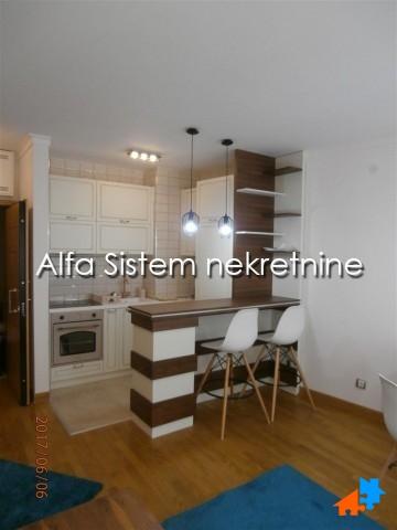 Stan Trosoban Vračar 900 EUR