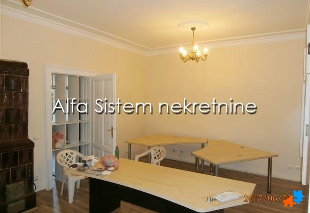Stan Petosoban Centar Palilula 600 EUR