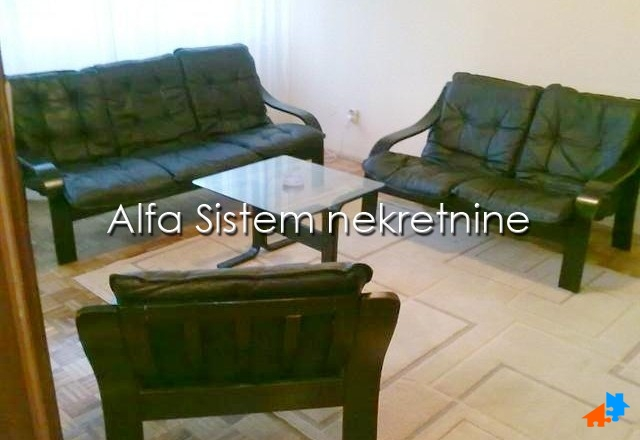 Stan Dvosoban Medaković 250 EUR