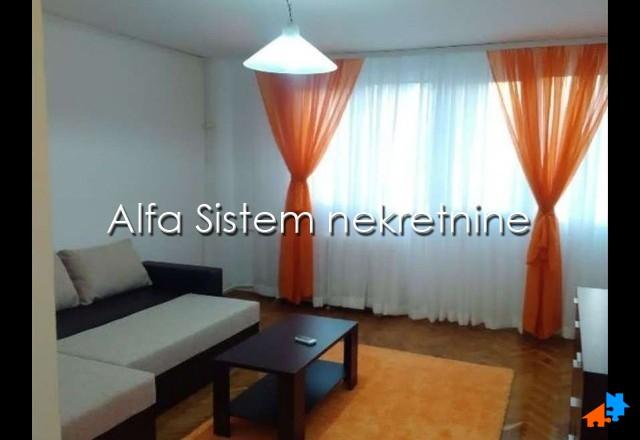 Stan Jednosoban Novi Beograd Merkator 240 EUR