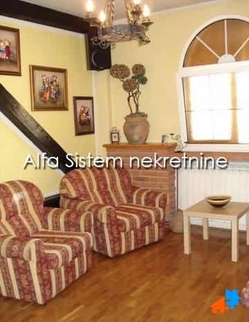 Stan Petosoban Centar Savski Venac 800 EUR
