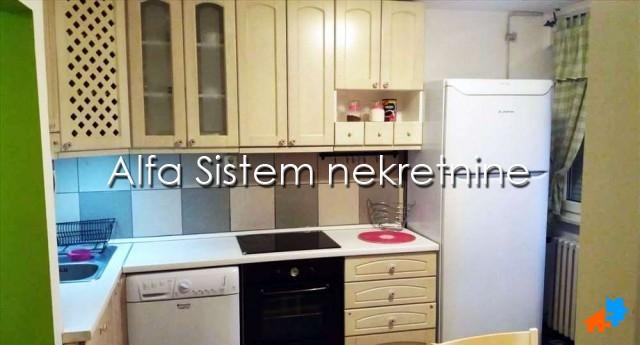 Stan Dvosoban Braće Jerković 230 EUR