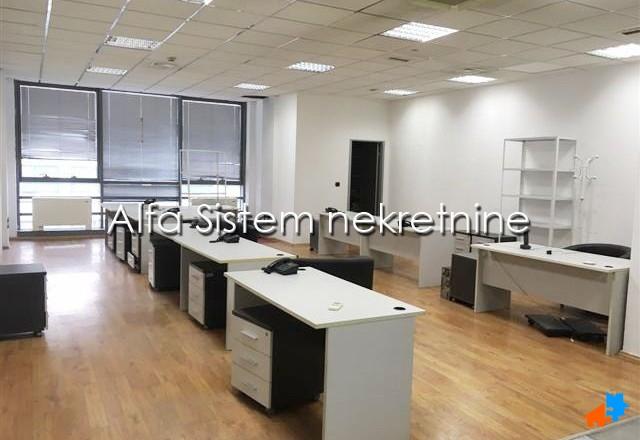 Poslovni prostor Novi Beograd Arena 3380 EUR