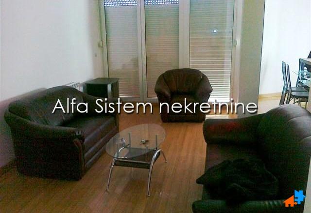 Stan Dvosoban Dedinje 350 EUR
