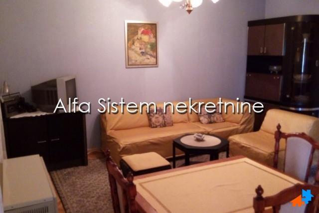 Stan , Beograd (grad) , Izdavanje | Stan Dvosoban Centar Strogi Centar 450 Eur