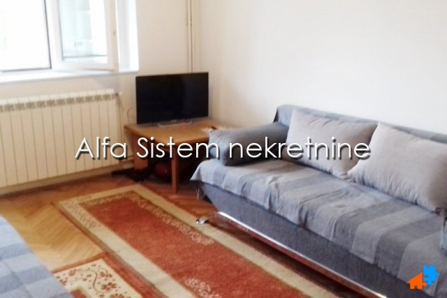Stan Jednosoban Dorćol 300 EUR