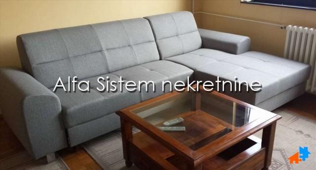 Stan Dvoiposoban Mirijevo 250 EUR