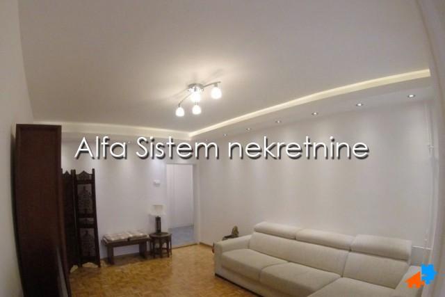 Stan Trosoban Zemun 350 EUR