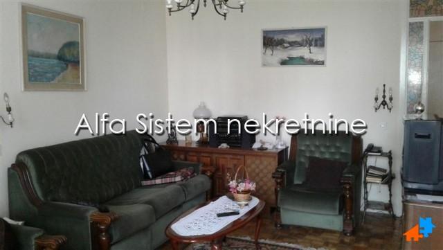 Stan Jednosoban Novi Beograd Blokovi 200 EUR