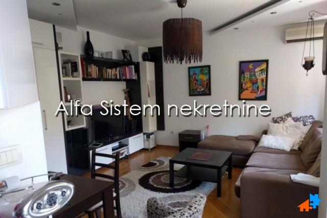 Stan Dvosoban Dorćol 500 EUR