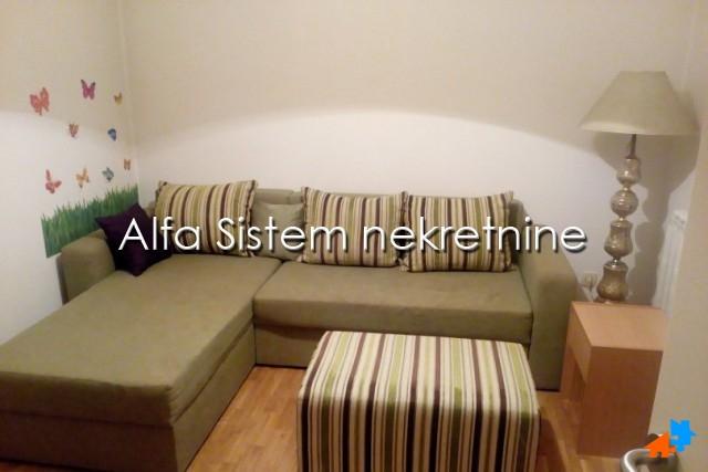 Stan Jednoiposoban Dusanovac 250 EUR